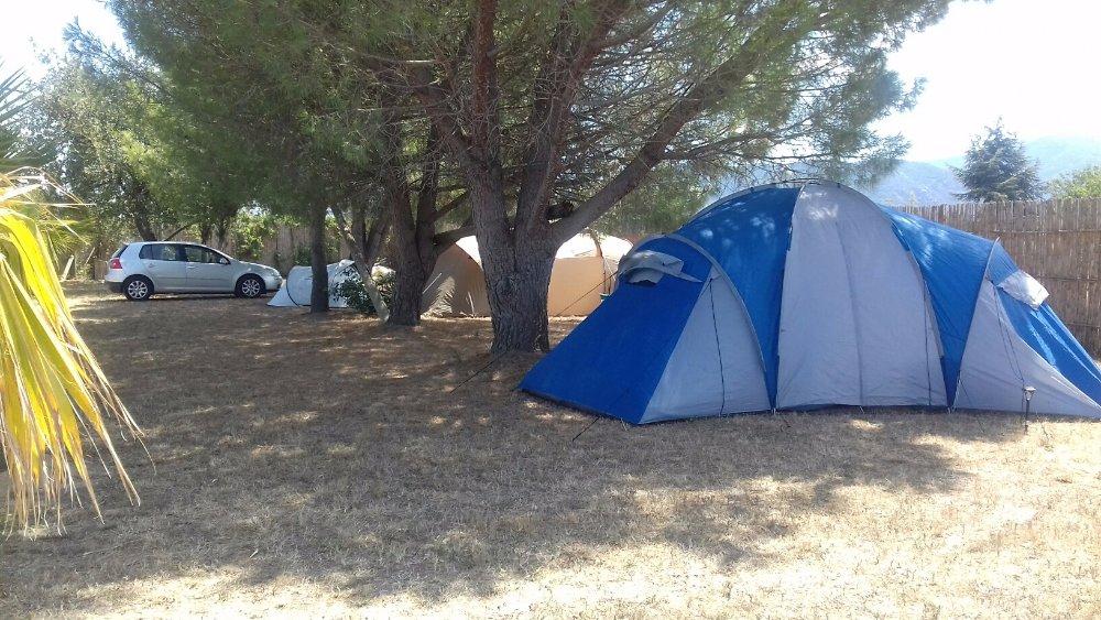 Aire camping-car à Saint-André (66690) - Photo 11
